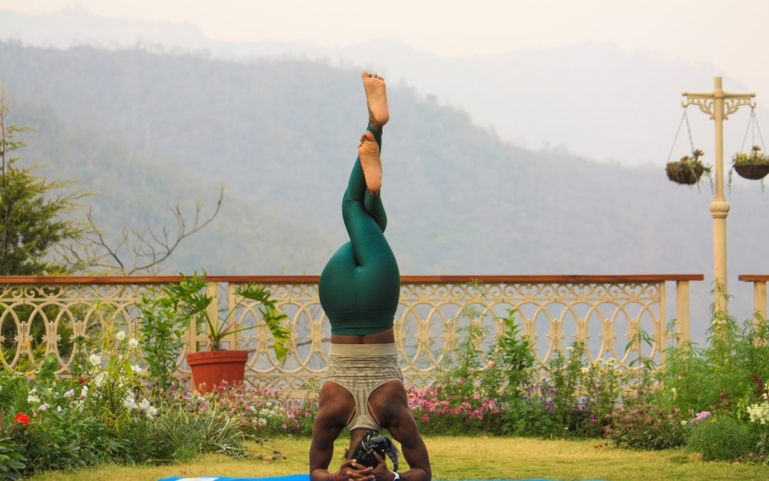Yoga is Effective Treatment for Depression